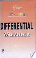 Golden Differential Calculus