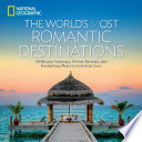 The World s Most Romantic Destinations