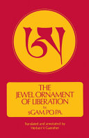The Jewel Ornament of Liberation