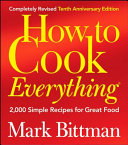 How to Cook Everything Book PDF
