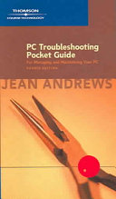 PC Troubleshooting Pocket Guide