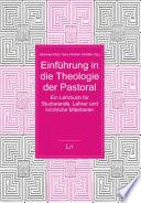 Einführung in die Theologie der Pastoral
