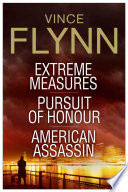Vince Flynn Collectors  Edition  4