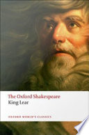 The Oxford Shakespeare  The History of King Lear