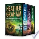 Heather Graham Krewe of Hunters Series Volume 4