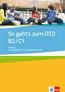 So geht's zum DSD II (B2/C1)