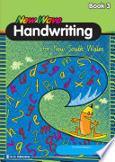 New Wave Handwriting