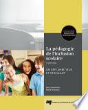 La p  dagogie de l inclusion scolaire  3e   dition
