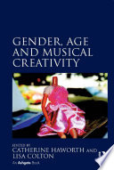 Gender  Age and Musical Creativity