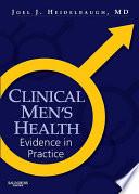 Clinical Men S Health E Book