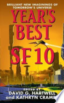 Year s Best SF 10