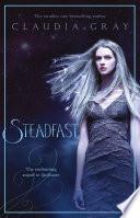 Steadfast  A Spellcaster Novel