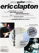 Play Guitar With-- Eric Clapton