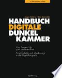 Handbuch Digitale Dunkelkammer
