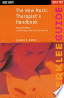 The New Music Therapist s Handbook