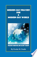 Ebook Modern-Day Prayers for a Modern-Day World Epub Evette M. Forde Apps Read Mobile