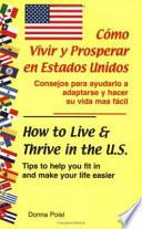 C  mo Vivir Y Prosperar en Estados Unidos