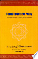 Faith Practice and Piety