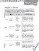 Of Mice and Men Leveled Comprehension Questions