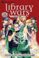 Library Wars  Love   War