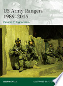 US Army Rangers 1989 2015