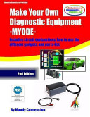 Make Your Own Diagnostic Equipment Myode