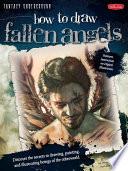 Fantasy Underground  How to Draw Fallen Angels