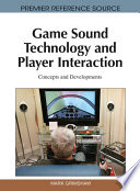 Game Sound Technology and Player Interaction  Concepts and Developments
