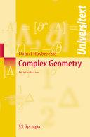 Complex Geometry