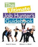 download ebook the ultimate job hunter's guidebook pdf epub