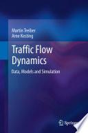 Traffic Flow Dynamics