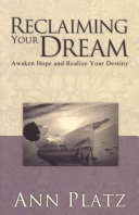 Reclaiming Your Dreams Book PDF