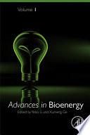Advances in Bioenergy
