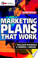 Marketing Plans that Work