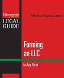 Forming An Llc In Any State