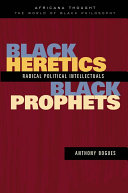Black Heretics, Black Prophets