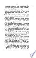 Collezione di leggi e regolamenti pubblicati dall Imp  Regio Governo delle provincie Venete