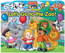 Fisher Price Little People Let s Go to the Zoo
