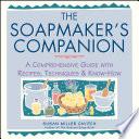 The Soapmaker s Companion