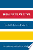 The Media Welfare State