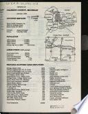 Profile of Calhoun County, Michigan