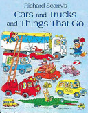Cars Trucks and Things That Go