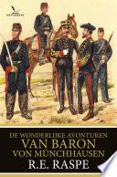 De Wonderlijke Avonturen Van Baron Von M Nchhausen