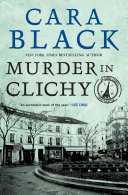 Murder in Clichy Possession Of A Cache Of Priceless Vietnamese