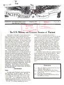 Pacific Research   World Empire Telegram