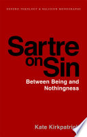 Sartre on Sin Book PDF
