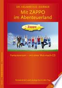 Mit Zappo im Abenteuerland