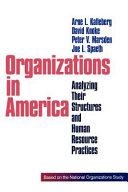 Organizations in America