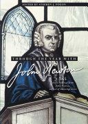 Through the Year with John Newton Book