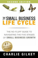 The Small Business Life Cycle
